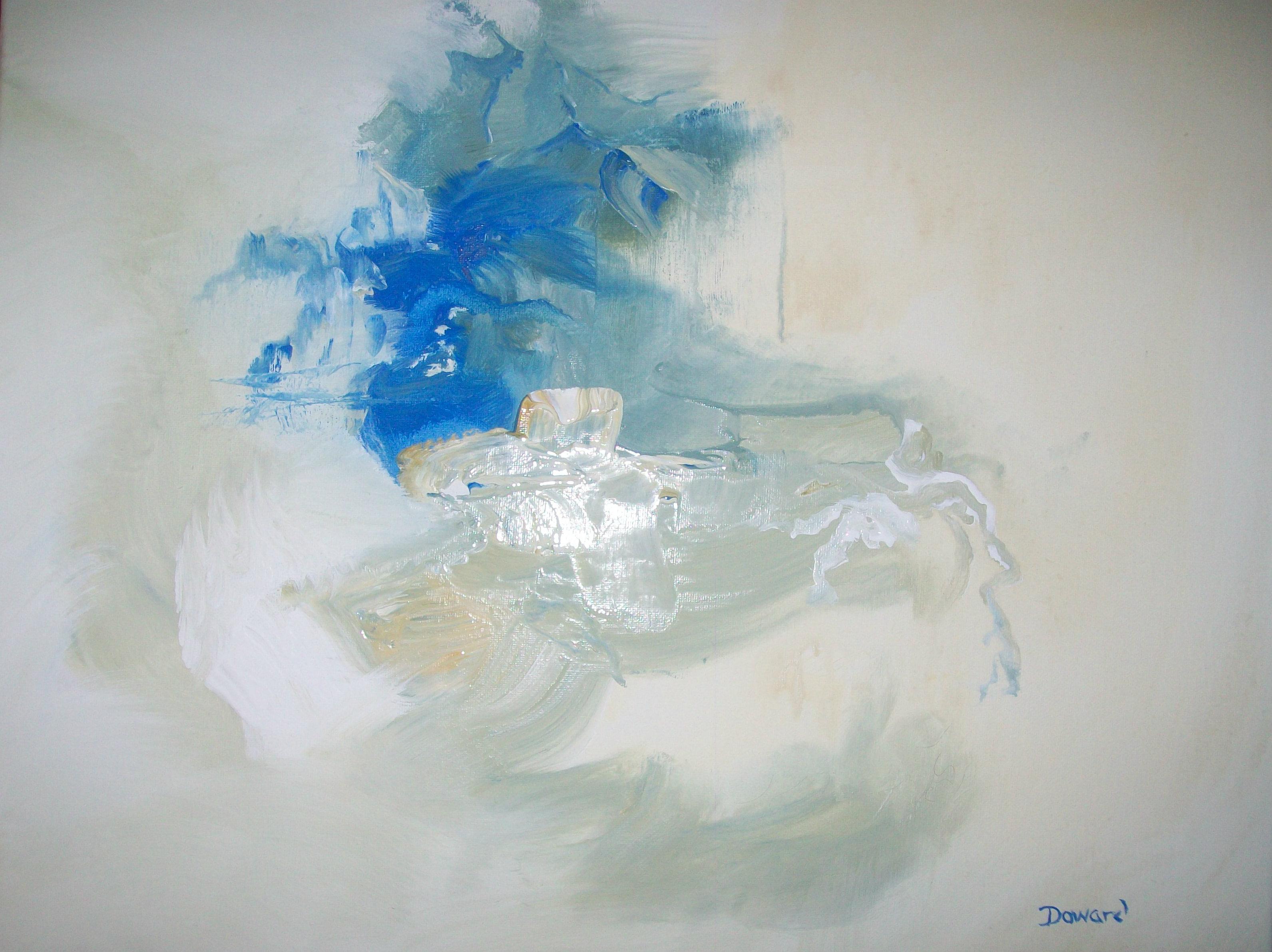 landscape painting essay