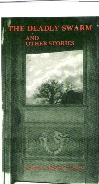 Cover of short story collection